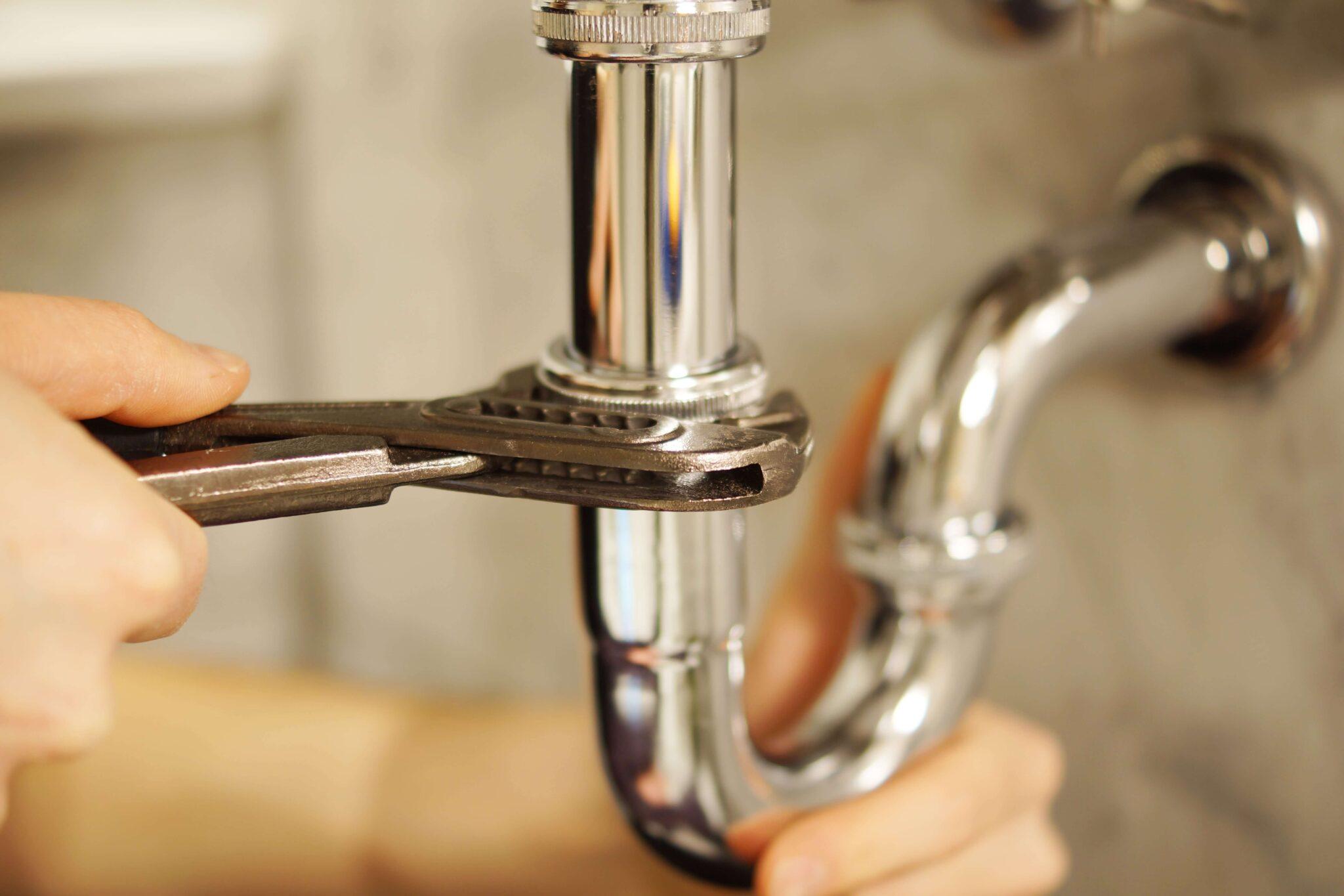 como detectar fugas de agua